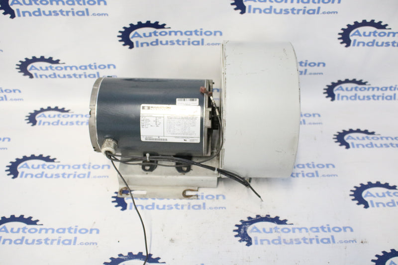 General Electric 5K38PN305 5K38PN305M AC Motor