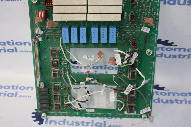 Allen-Bradley 802273-307V 803624-114 Power Board