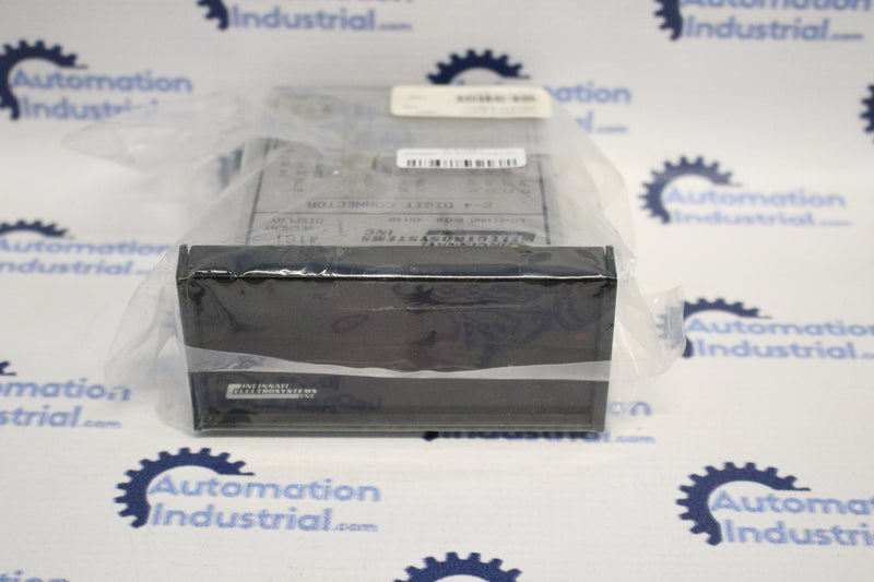 Cincinnati Electrosystems 4161-4-24 4161-4-24-.8 Display Interface