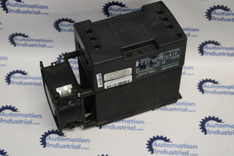 Watlow DC21-60K2-0000 Solid State Power Control