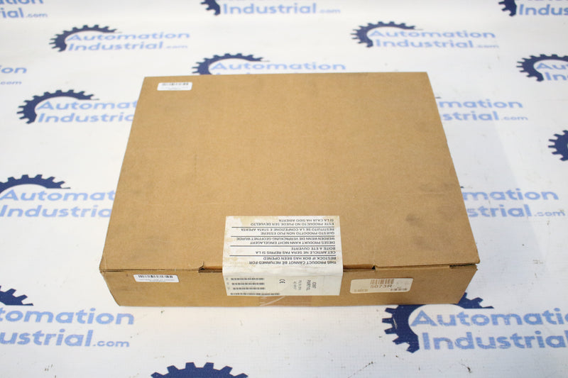 GE Fanuc IC697PWR710 IC697PWR710L Power Unit