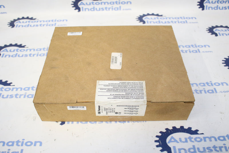 GE Fanuc IC697PWR710 IC697PWR710N Power Unit