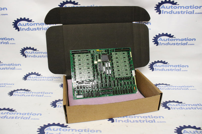 GE DS200TCDAH1B DS200TCDAH1BJE Digital I/O Board Mark V