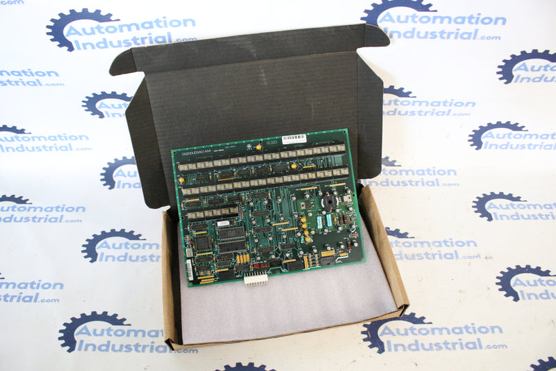 GE DS200UDSAG1A DS200UDSAG1AAA Excitation Board Mark V