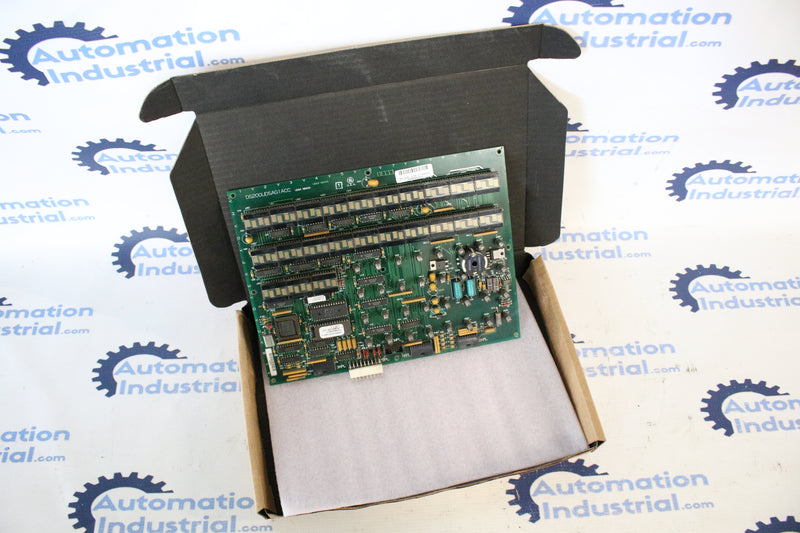 GE DS200UDSAG1A DS200UDSAG1ACC Excitation Board Mark V