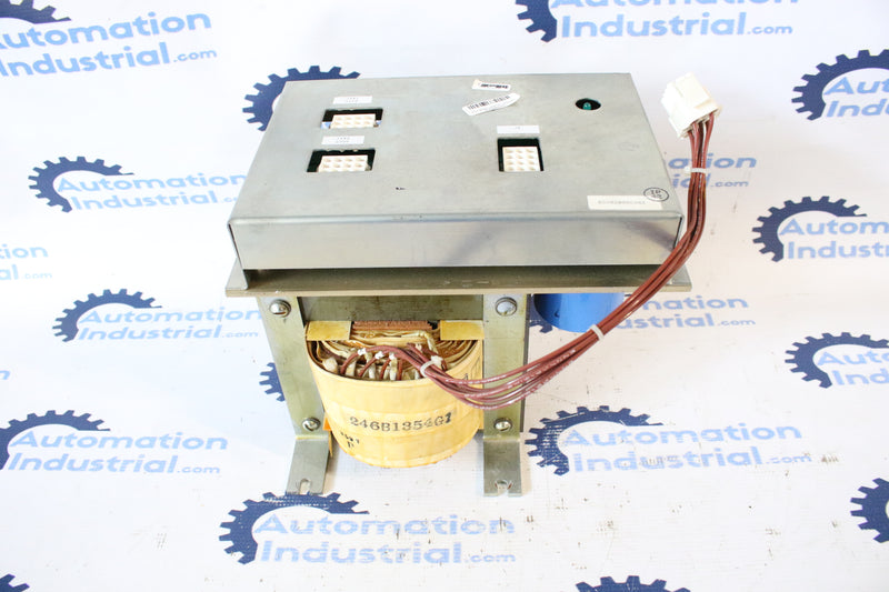 GE DS2020DACAG1 AC/DC Power Conversion Module Mark V