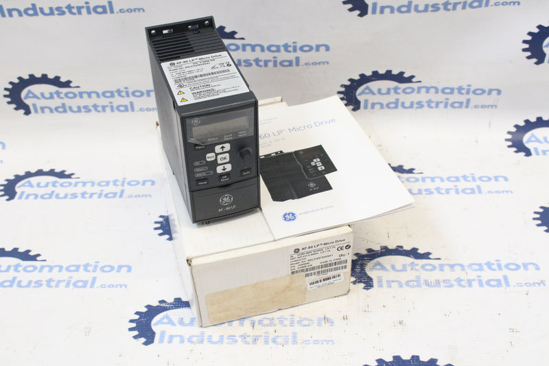General Electric 6KLP43F50X9A1 LP MICRO DRIVE NEW