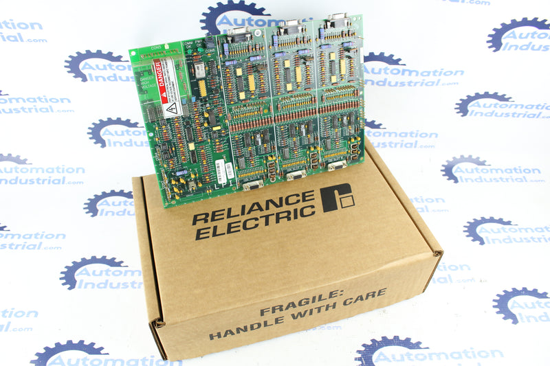 Reliance Electric 0-60027-1 Automax LPI Board