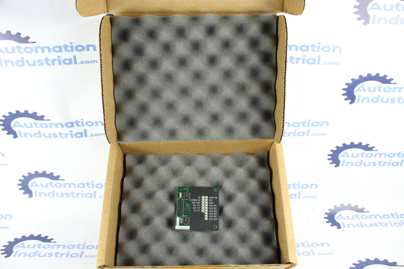 Reliance Electric 0-60065 S0-60065 Automax LED Board OPEN BOX