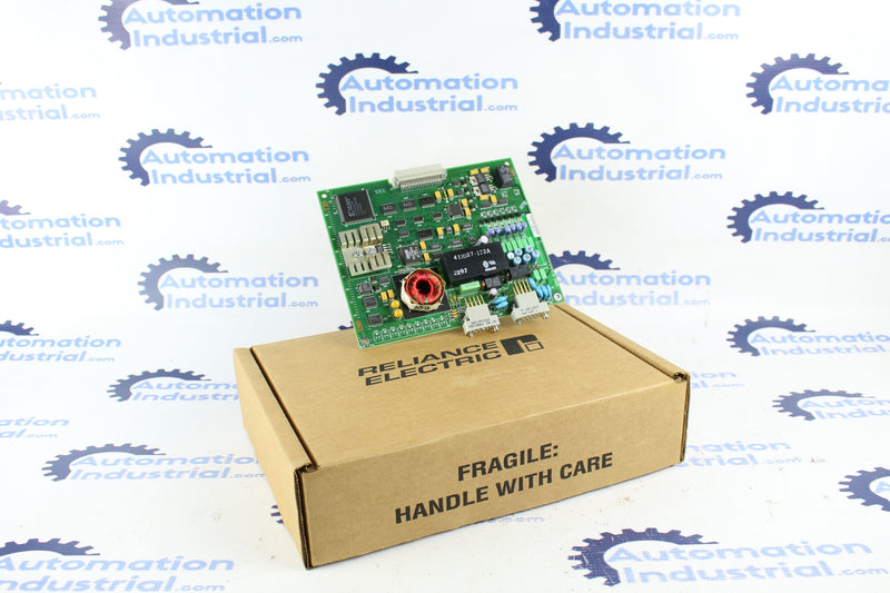 Reliance Electric 0-60067 Automax PMI Resolver Module