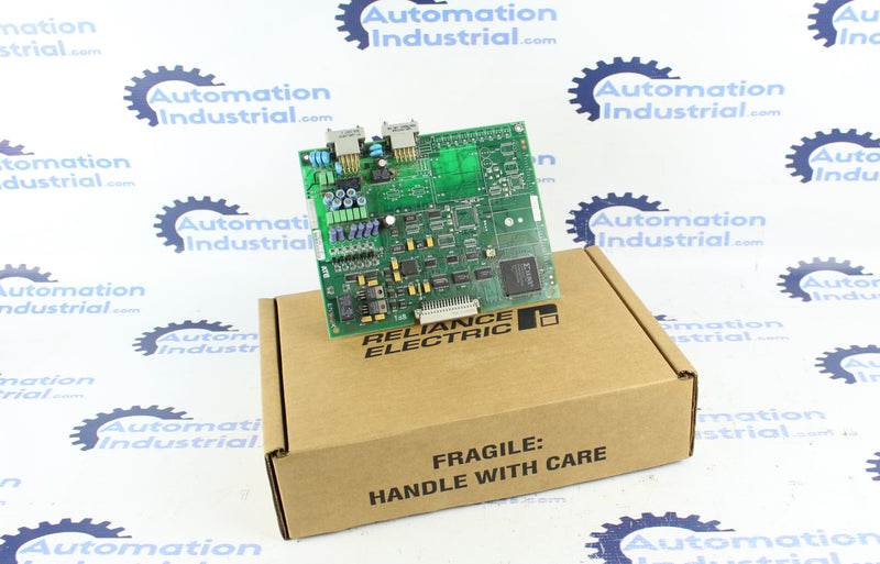 Reliance Electric 0-60068 Automax PMI Module Board