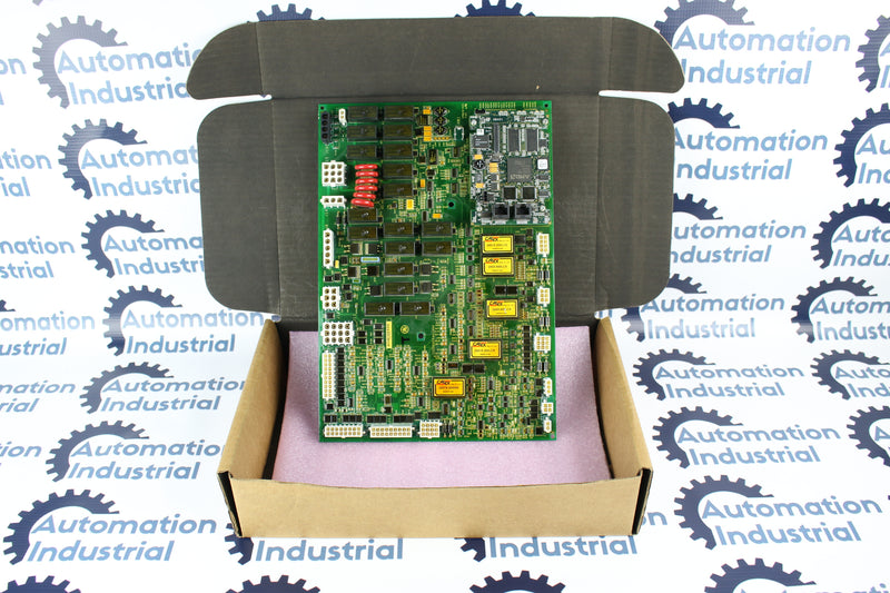 GE IS200AEPAH1A IS200AEPAH1AAA Printed Circuit Board Mark VI