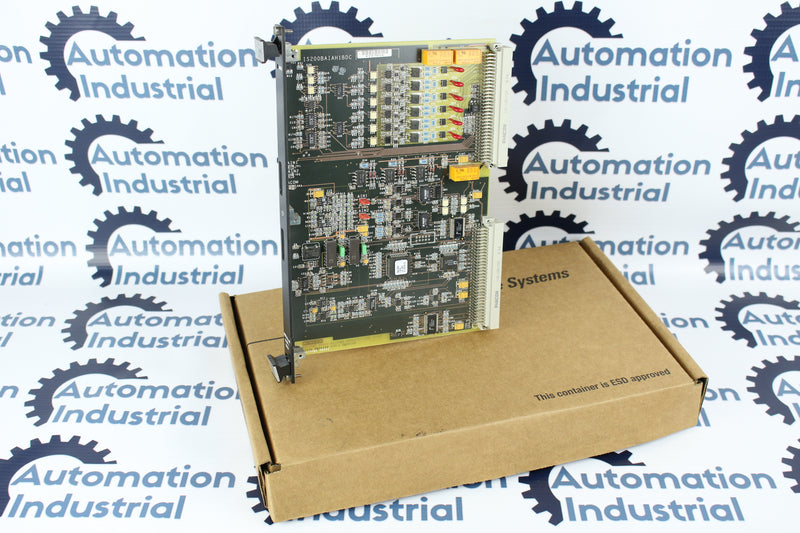 GE IS200BAIAH1B IS200BAIAH1BEE Bridge Application Interface Board Mark VI