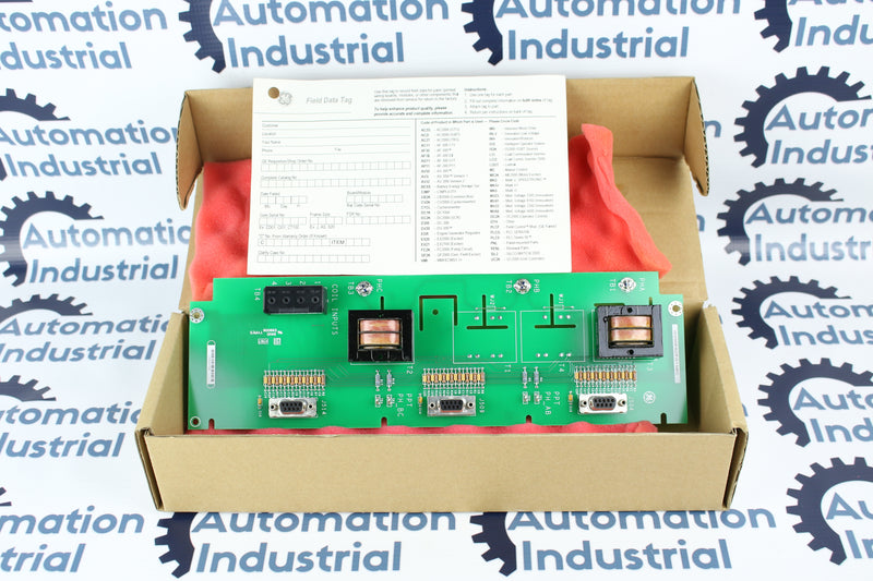 GE IS200EACFG1A IS200EACFG1ABC Circuit Board Mark VI NEW