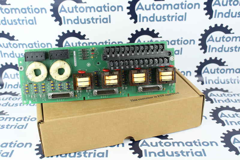 GE IS200EPCTG1A IS200EPCTG1AAA Circuit Board Mark VI