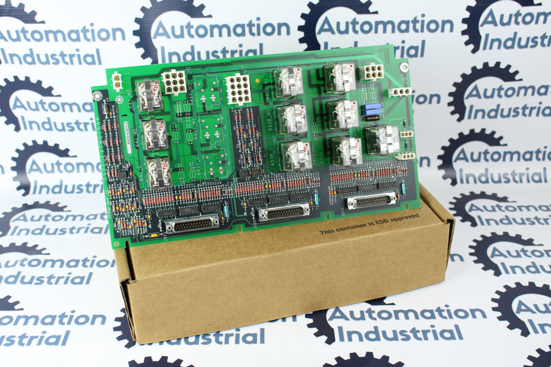 GE IS200EXTBG1A IS200EXTBG1AAA Printed Circuit Board Mark VI OPEN BOX