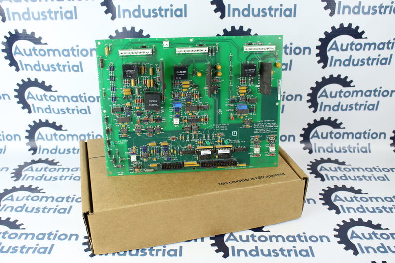 GE IS200GDDDG1A IS200GDDDG1AAA PCB Circuit Board Mark VI