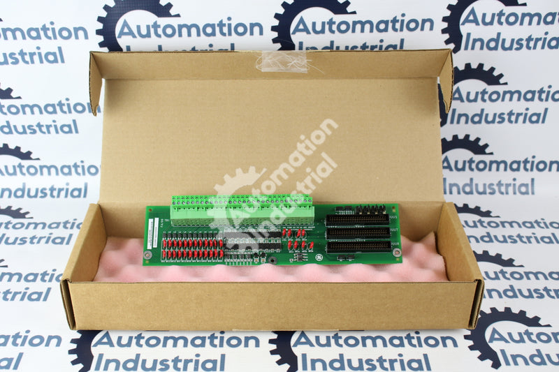 GE IS200TBQGH2A IS200TBQGH2AAA PCB Termination Module Mark VI NEW