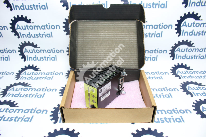 GE General Electric IS220YDOAS1A IO PACK Mark VI OPEN BOX