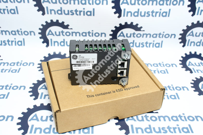 GE General Electric IS220PRTDH1A Input Output Pack Mark VI OPEN BOX