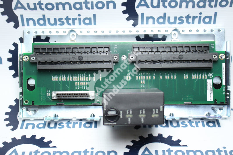 GE General Electric IS230TRTDH1D RTD Input Terminal Board Mark VI OPEN BOX