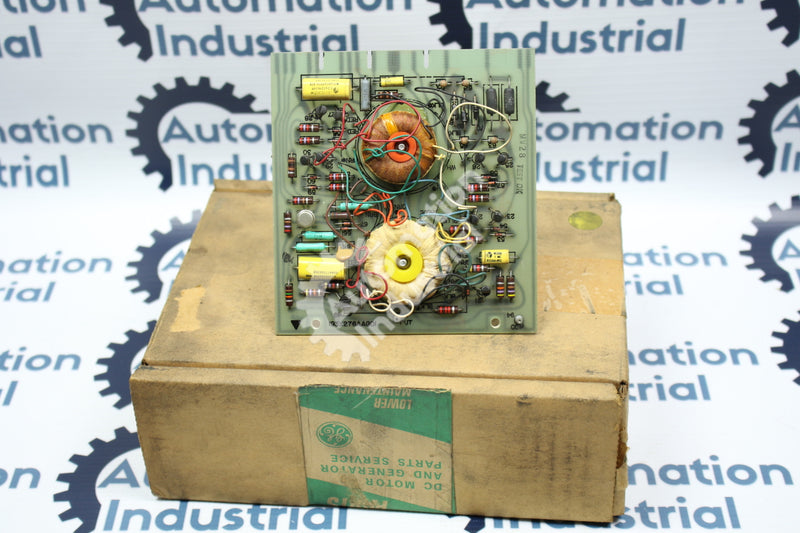 GE General Electric 193X276AAG01 SIG ISOL Board