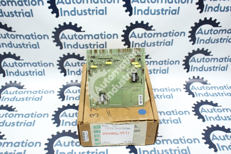 GE General Electric 193X542ABG02 Divider Board NEW