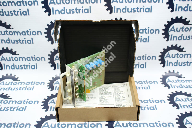 GE General Electric 193X701BBG02 Coordination Board OPEN BOX
