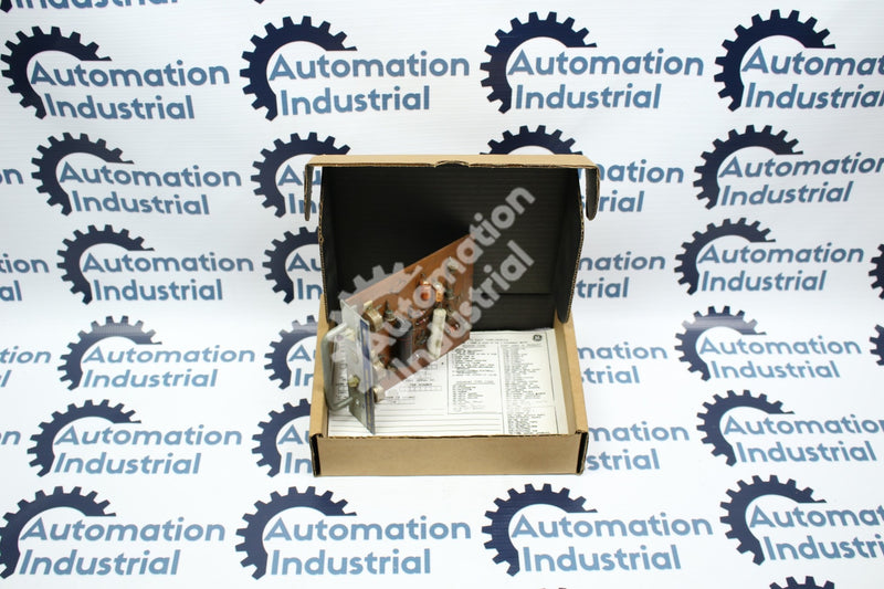 GE General Electric 193X707AAG01 General Purpose Motor Field Control Card
