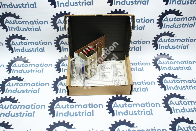 GE General Electric 193X709AAG02 Signal Power Amplifier Card NEW