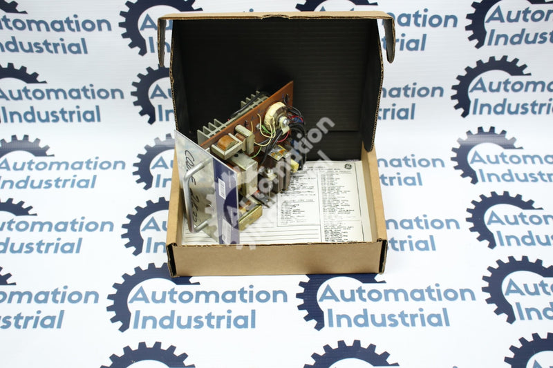 GE General Electric 193X711ACGO3 Power AMP Board