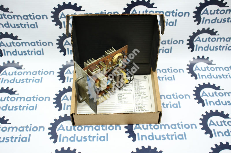 GE General Electric 193X711ADG03 Power AMP Board