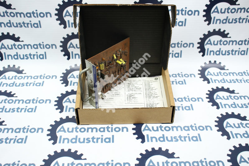 GE General Electric 193X725AAG01 Gate Pulse Generator Card