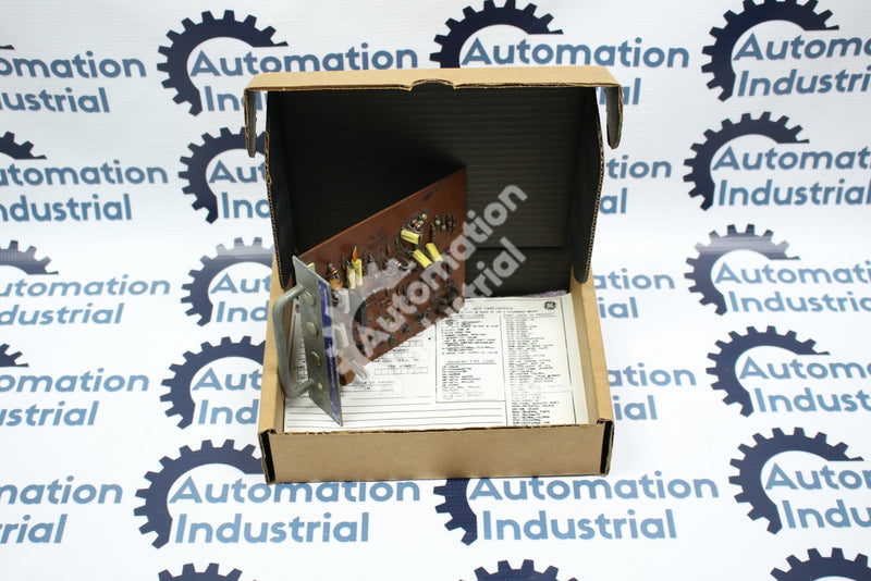 GE General Electric 193X725ACG01 Gate Pulse Generator Card