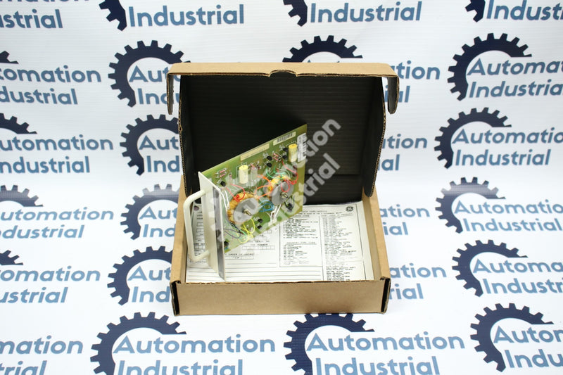 GE General Electric 193X728ABG01 Signal Isolator Card
