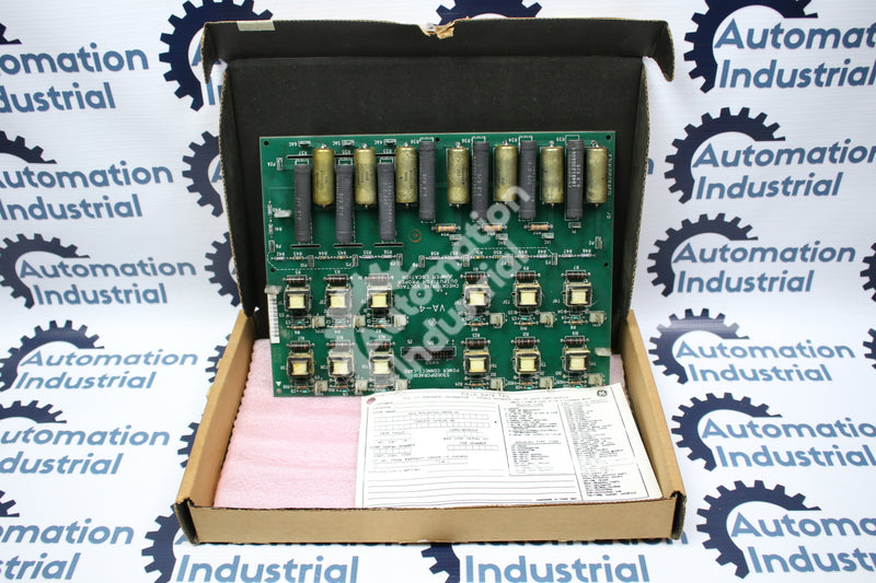 GE General Electric 531X121PCRAEG1 F31X121PCRAEG1 Power Connection Board