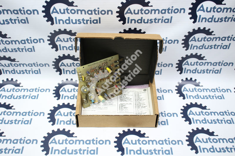 GE General Electric 193X822DFG01 Regulator Board