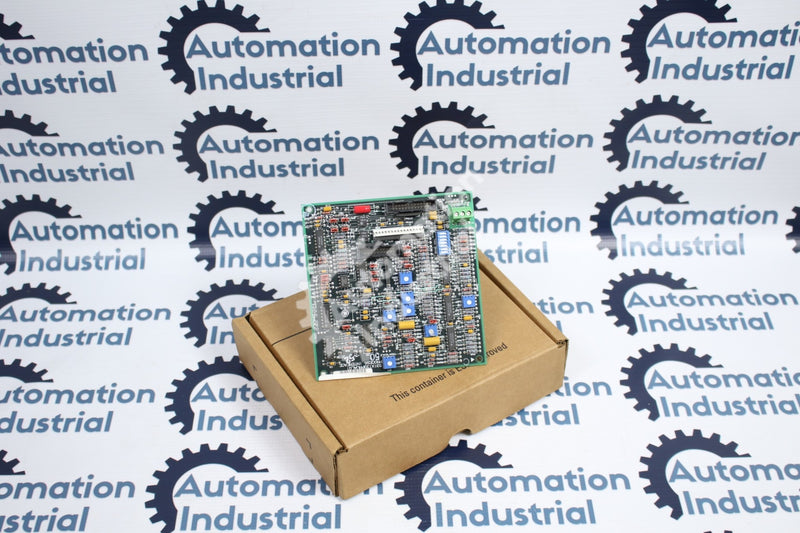 GE General Electric 531X133PRUALG1 F31X133PRUALG1 Process Interface Board.