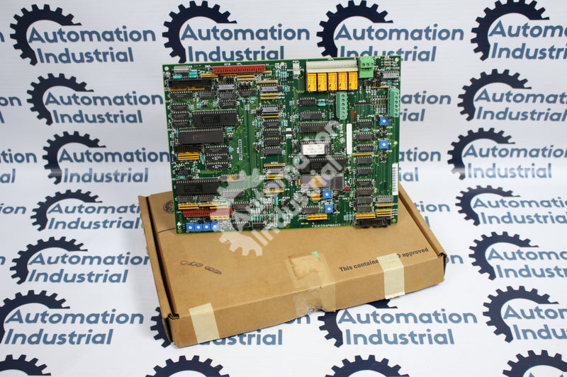 GE General Electric 531X139APMAAM6 F31X139APMAGG3 Module Card