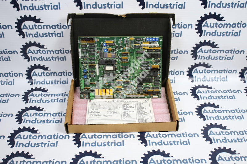 GE General Electric 531X139APMAMM7 F31X139APMALG2 Board Card Module OPEN BOX