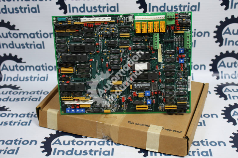 GE General Electric 531X139APMARM7 F31X139APMASG2 Industrial Drive Board