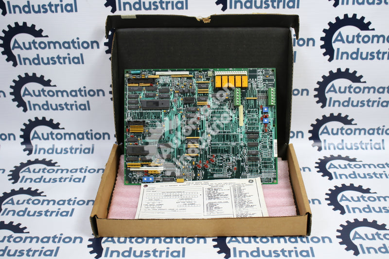 GE General Electric 531X139APMAYG2 F31X139APMASG2 Application Board