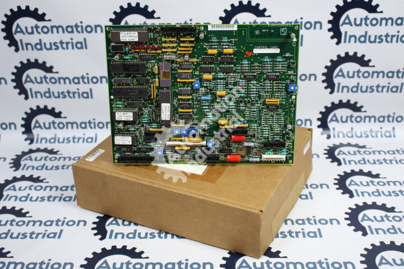 GE General Electric 531X140CCHATM2 F31X300CCHAFG1 Control Board NEW