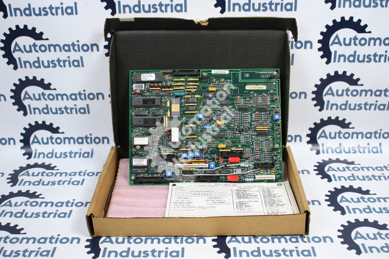 GE General Electric 531X140CCHAYM2 F31X300CCHALG2 Control Card