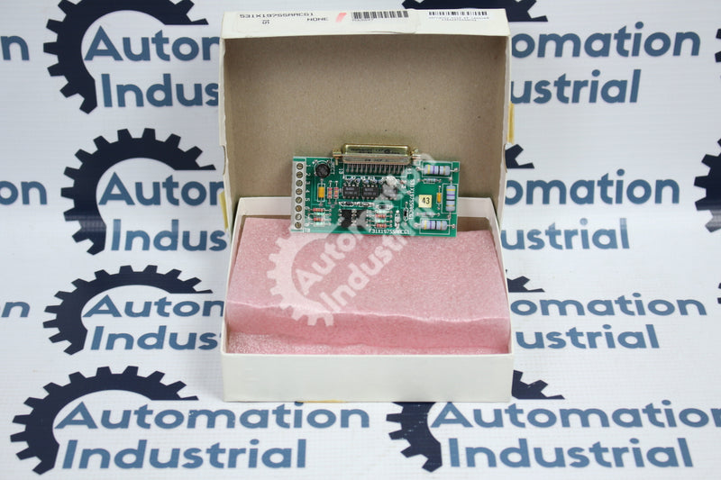 GE General Electric 531X197SSAACG1 F31X197SSAACG1 Amplifier Card NEW