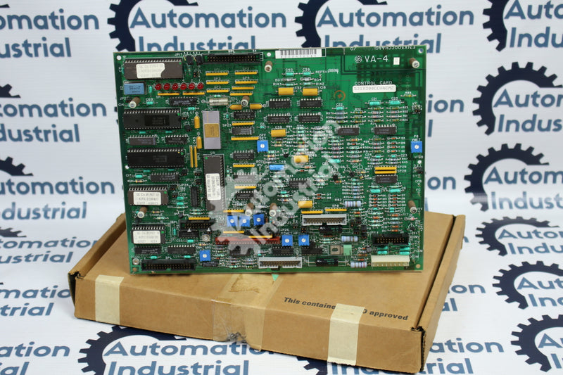 GE General Electric 531X300CCHAEM2 F31X300CCHAAG1 Control Card