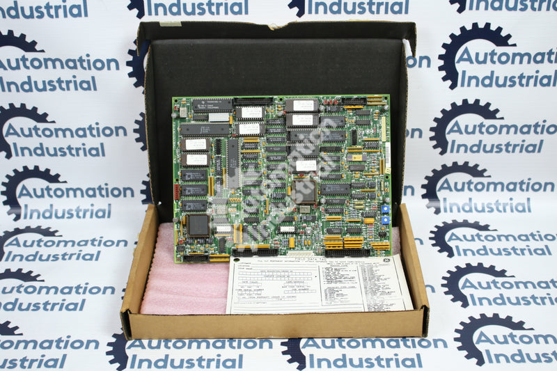 GE General Electric 531X301DCCAJM1 F31X301DCCBAG1 Control Board