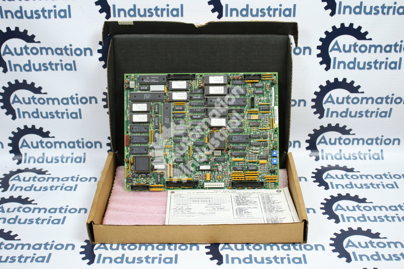 GE General Electric 531X301DCCAKM1 F31X301DCCBAG1 Drive Control Card