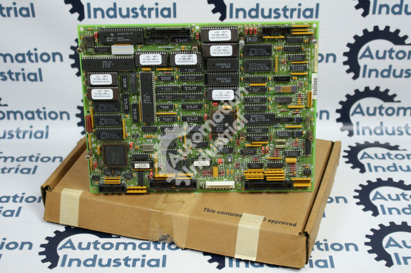 GE General Electric 531X301DCCAPM1 F31X301DCCAPG1 Drive Control Board