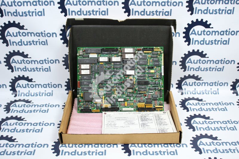 GE General Electric 531X301DCCAXM1 F31X301DCCAPG1 Drive Control OPEN BOX